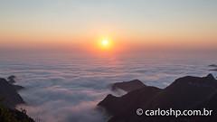 rio do rastro-8 (CARLOS_HP) Tags: amanhecer estrada serradoriodorastro alvorada bomjardimdaserra cinturãodevenus mardenuvens nuvens santacatarina sobreasnuvens solnascendo