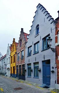 (57) Allemaal Brugge
