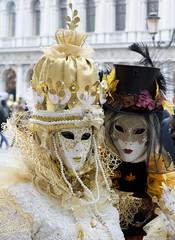 Masque Carnaval Venise 2018 (BenoitGEETS-Photography) Tags: mask masque venise venizia nikon nikonpassion d3200