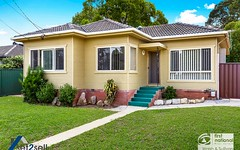 134 Bogalara Road, Old Toongabbie NSW