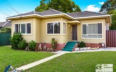 134 Bogalara Road, Old Toongabbie NSW