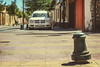 Callecitas de Vicuña (cristian.villazón.valencia) Tags: calles streets callecitas vicuña iv región regiones provincias chile coquimbo serena día auto piso suelo ciudades