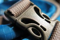 HMM ~ Fastener edition (karma (Karen)) Tags: macros fasteners macromondays hmm backpacks clips dof bokeh topf25