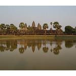 Cambodge : Angkor Wat thumbnail