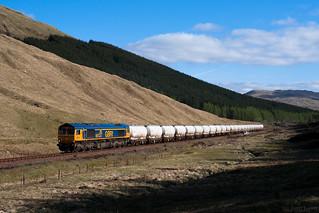 UK - Upper Tyndrum, Scotland - 66 737