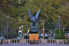 Battery Park, 10.18.15 (gigi_nyc) Tags: nyc newyorkcity batterypark eastcoastwarmemorial