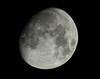 Moon022618 (kendoman26) Tags: moon luna crater waxinggibbous fuji fujifinepix fujifinepixs1 bridgecamera topazdetail tonightsmoon