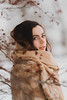 03.02.2017 (Polly Bird Balitro) Tags: helsinki suomi finland suomenlinna heidi portrait woman girl model winter snow nature details pollybalitro diary blog people nikonaf135mmf2dc nikondf