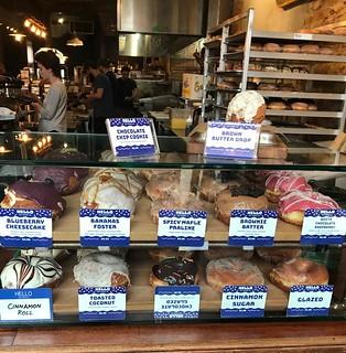 New Orleans Bakery