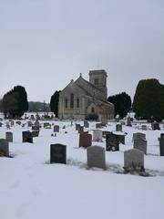 Farrington Gurney Snow 2
