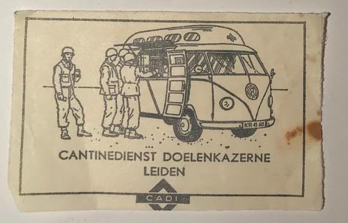 "KR-41-68 Volkswagen Transporter bestelwagen 1956 • <a style=""font-size:0.8em;"" href=""http://www.flickr.com/photos/33170035@N02/40660742221/"" target=""_blank"">View on Flickr</a>"