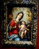 Cartuja Santa Maria Miraflores Museo Pinturas Virgen del Rosario  Burgos (Rafael Gomez - http://micamara.es) Tags: cartuja santa maria miraflores museo pinturas virgen del rosario burgos