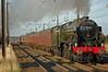 46115 (paul_braybrook) Tags: 46115 scotsguardsman lms royalscot copmanthorpe york northyorkshire scarboroughspaexpress steamlocomotive railtour railway trains westcoastrailways