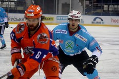 Continental Cup-Final - Rittner Buam vs. Sheffield Steelers -14.01.2018