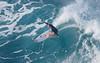 power and flow (bluewavechris) Tags: maui hawaii ocean water sea surf wave surfer surfergirl bikini action surfboard redbull hurley spray carve honolua thebay honoluabay