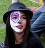DSCN1093 (andescobaros) Tags: coolpix l340 nikon catrinas halloween girls