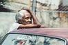 LaHabana (ottoemezzoo) Tags: cuba cuban woman old street portrait color havana