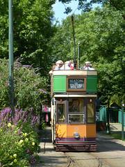 Seaton Tramway P1340724mods (Andrew Wright2009) Tags: dorset england uk scenic britain holiday vacation seaton devon tramway tourist tramcar
