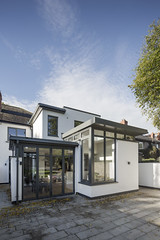 Urban Architecture _ Griffith Avenue _ Dublin _ 2017 _ Exterior (SteMurray) Tags: approved architecture ireland irish ste murray steie stemurray architectura photographer dublin clontarf griffith avenue