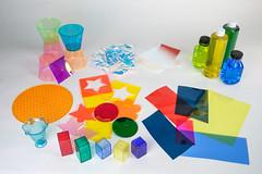 Light Play PDF (The Tinkering Studio) Tags: lightplay activity pdf