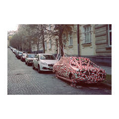 (rygielski.piotr) Tags: lviv yashica analog streetphotography ukraine