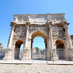 The Arch of Constantine thumbnail
