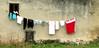 pared y colada_ wall and washing (Roger S 09) Tags: washing coladatendida asturias villaviciosa onehundredthousandviews