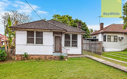 7 Griffiths St, Ermington NSW 2115