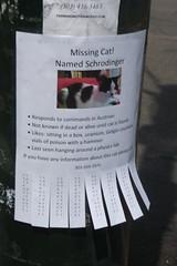 P1040887 (R. W. Rynerson) Tags: denver colorado co 2017 signage cat physics satire