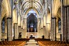York Minster - The Nave (Paul Thackray) Tags: yorkshire northyorkshire york yorkminster 2018