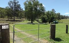 3466 Sextonville Rd, Kyogle NSW
