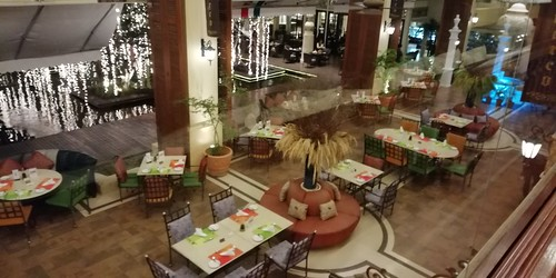 Dusit Tani Hotel Hua Hin