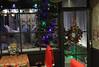 Silence&Snow (Rashmiel) Tags: diorama dioramascale16 christmas snow lights carousel christmastree