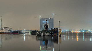 New gate for the Russian Submarine-2
