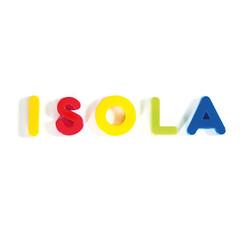 2010_Isola_Isola_2010 (Marc Wathieu) Tags: rock pop vinyl cover record sleeve music belgium belgië coverart belgique pochette cd indie artwork vinylcover sleevedesign