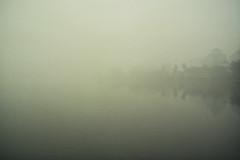 Mist (InSoManyWords) Tags: film fujisuperia200 fujifilm rollei35 35mm hanoi vietnam mist