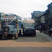 Down & Out in Kathmandu : Bedford bus