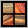 Square trip within the red (imaGilaire) Tags: red sky square cloud rouge ciel nuage carré line lignes imagilaire 2018