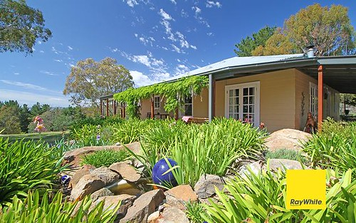 36 Joe Rocks Road, Bungendore NSW