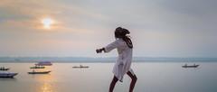 @varanasi (Karthi KN Raveendiran) Tags: karthiknraveendiran karthikn varanasi kasi banaras saadhu agori aghori buthnath ganges yoga naagasaadhus shiva morning sunrise cwc chennaiweekendclikers