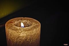 Let Your Light Shine (MBates Foto) Tags: ambientlight availablelight candle color existinglight flame indoors light nikkorlens nikon nikond810 spokane washington unitedstates 99203