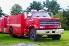 Germfask VFD_0078 (pluto665) Tags: fire engine truck tanker twnshp volunteer vfd