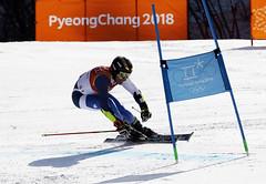 Slalom Gigante Juan Del Campo 06