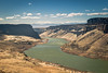 Snake River and Canyon (JGemplerPhotography) Tags: snakerivercanyon snakeriver rivers water canyon desert