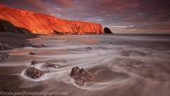 The Copper Coast (paulflynn) Tags: coppercoast ballydowane