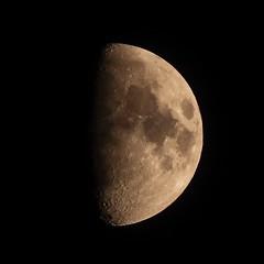 20180224_IMG_8023-trm (NAMARA EXPRESS) Tags: astronomy moon lunar age85 satellite universe space star nature night tripod winter fine outdoor color toyonaka osaka japan canon eos 7d tamron sp 70300mm f456 zoom namaraexp