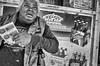 Lottery (keithbgoldstein) Tags: ricohgr newyorkcity blackwhitephotos broadway blackandwhite manhattan