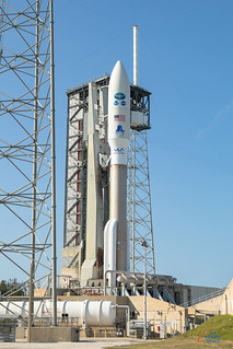 GOES-S AtlasV by United Launch Alliance