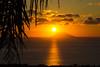 Calabria (lorenzobruscaggin) Tags: calabria italy seascape landscape sea beach europe wind sunset vulcan stromboli