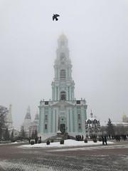 Sergeev Posad Russia (alvaroalvarezmartinez) Tags: sergeevposad rusia russia winter snow kremlim
